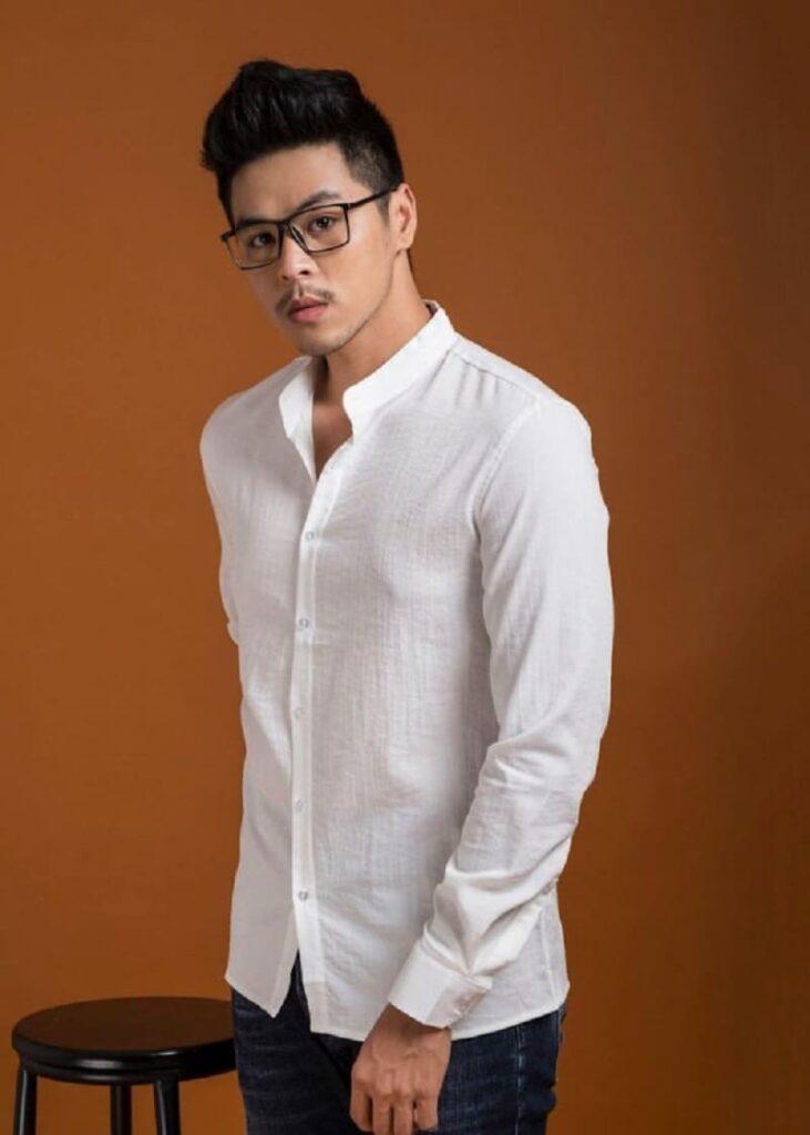 Turtle Basic Shirt – 16853