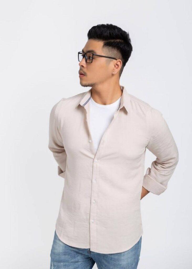 Long Sleeve Shirt – 982