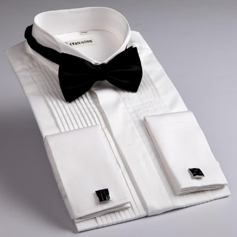 Những Items cần thiết để có một bộ Tuxedo hoàn chỉnh