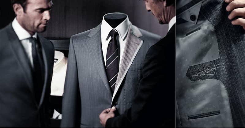 những lưu ý khi chọn áo vest nam