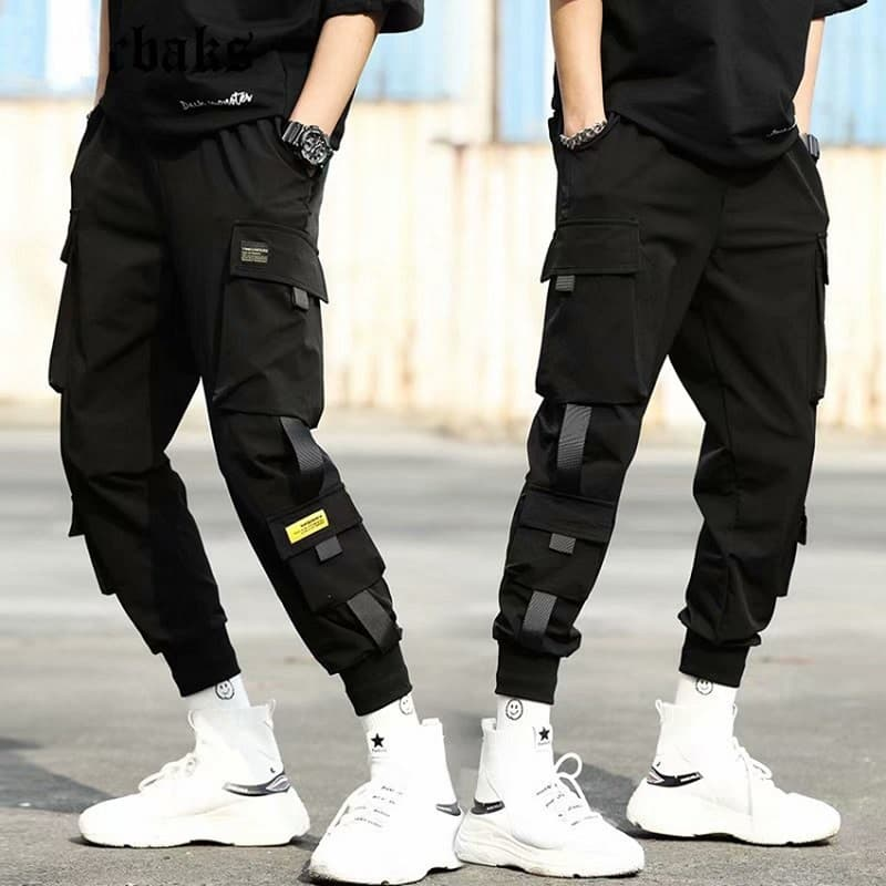 Chọn quần Kaki theo thiết kế
