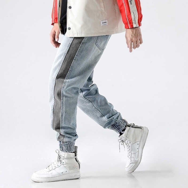 Phối quần Jeans Baggy với áo phông trắng và Converse trắng