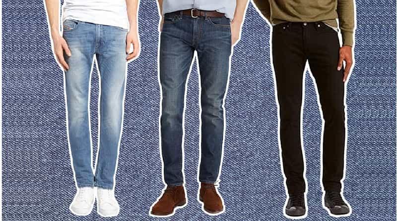 quần skinny
