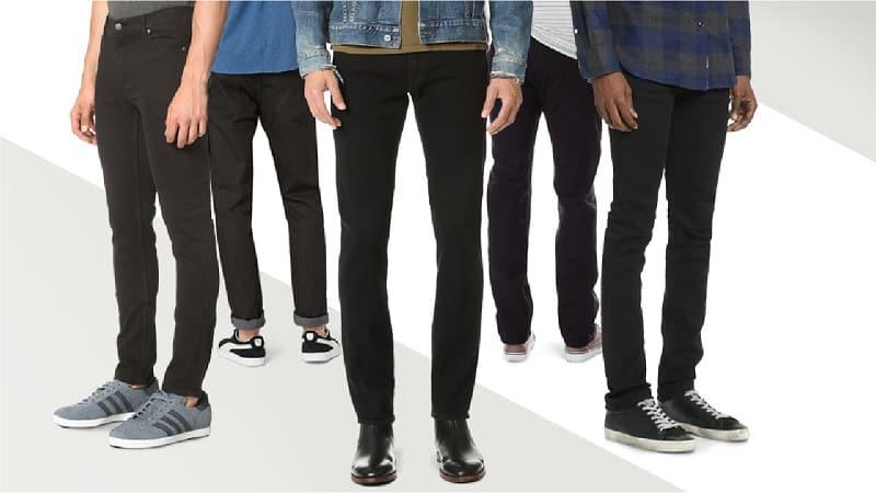 quần skinny là gì