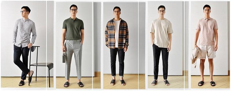 Routine - shop quần áo nam năng động, trẻ trung