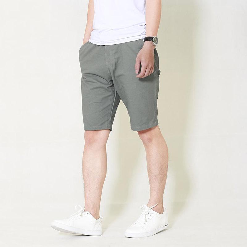 quần kaki thun cho nam